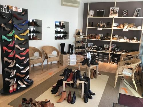 Séduction Chaussures