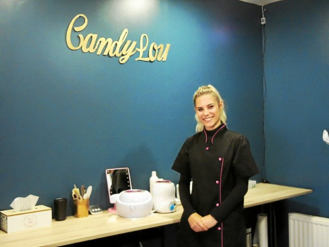 Candy Lou