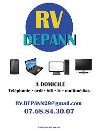RV Dépann