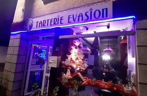 Tarterie Evasion