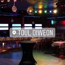 Toul Diweon