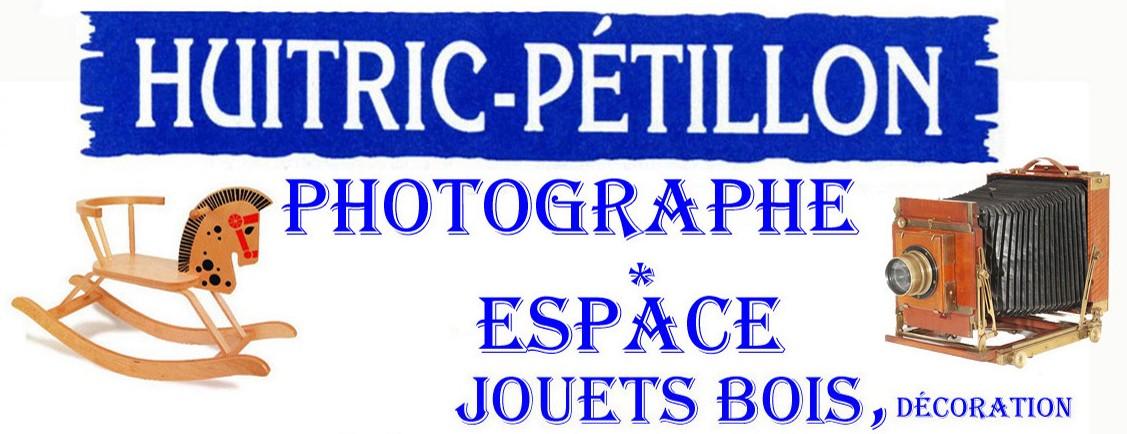 Logo Huitric-Pétillon
